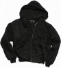 Worker Jacket schwarz