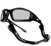 Tactical Brille `TRACKER´smoke