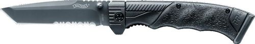 "Messer Walther ""PPQ"" Tanto"