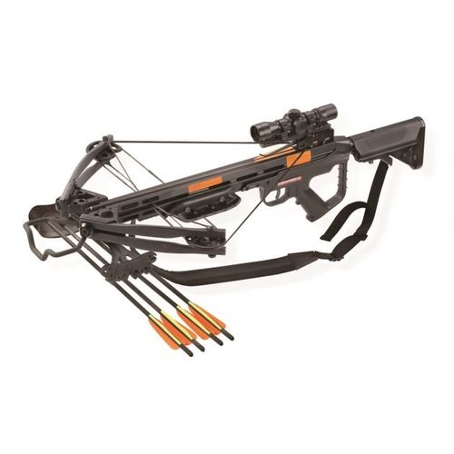 Armbrust Compound Armbrust TORPEDO 185 lbs